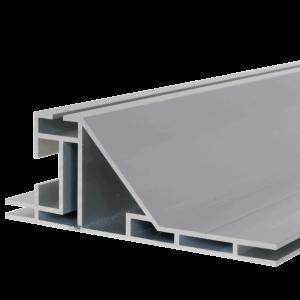 Enkelzijdig LED Module Frame (LMS)