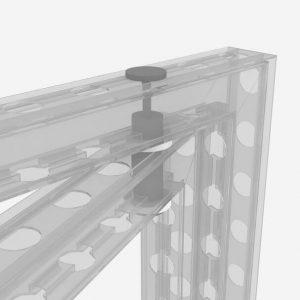 M-Series Frame Doors (DHFC)
