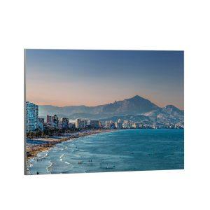 Textile frame - Rio de Janeiro (id9).