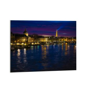 Textielframe – Parijs en de Seine (id20)