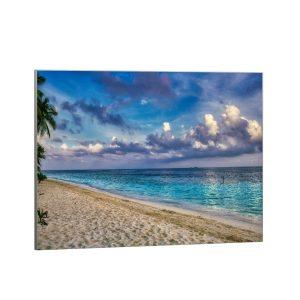 Textielframe – Caribische Zee (id23)